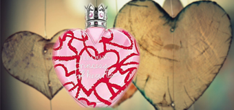 Vera Wang Princess Of Hearts EDT
