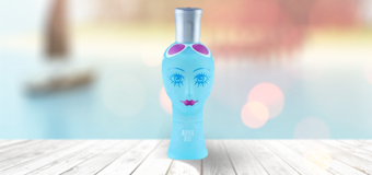 Anna Sui Dolly Girl On The Beach Edt