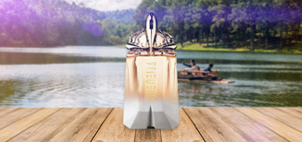 Thierry Mugler Alien Eau Sublime Edt