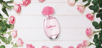 Gres Cabotine Rose Edt