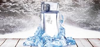 Kenzo L'eau Par Kenzo Ice Homme Edt