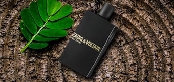 Zadig & Voltaire Just Rock! for Him Edt