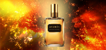 Aramis Modern Leather Edp