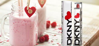 DKNY Donna Karan Women Heart Edt