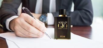 Giorgio Armani Acqua di Gio Profumo Special Blend Edp