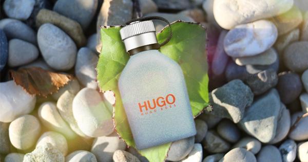 Hugo Boss Hugo Urban Journey Edt