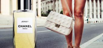 Chanel Jersey Exclusifs de Chanel