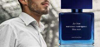 Narciso Rodriguez Bleu Noir for Him Eau de Parfum