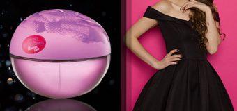 DKNY Donna Karan Flower Pop Violet