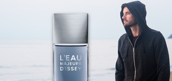Issey Miyake L Eau Majeure D Issey