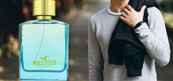 Hollister Wave 2 for Him