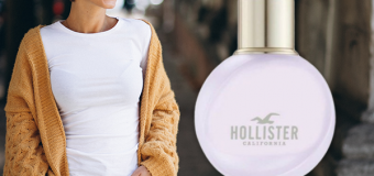 Hollister Free Wave for Her