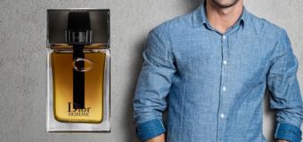 Dior Homme Parfum 2020