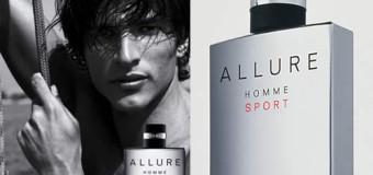 Chanel Allure Homme Sport woda toaletowa