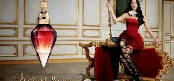 Katy Perry Killer Queen woda perfumowana
