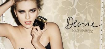 Dolce & Gabbana The One Desire woda perfumowana