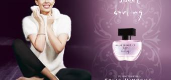 Kylie Minogue Sweet Darling Edt