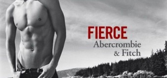 Abercrombie & Fitch Fierce woda kolońska