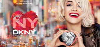 DKNY Donna Karan My NY woda perfumowana
