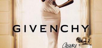 Givenchy Organza First Light woda toaletowa