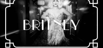 Britney Spears Fantasy The Nice Remix & The Naughty Remix wody perfumowane