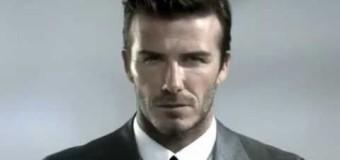 David Beckham Homme woda toaletowa