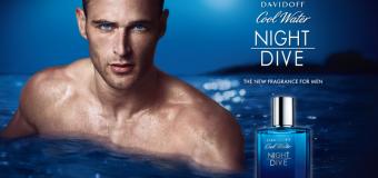 Davidoff Cool Water Night Dive Man woda toaletowa