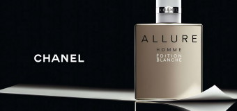 Chanel Allure Homme Edition Blanche woda perfumowana
