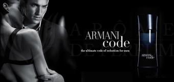Giorgio Armani Code Men woda toaletowa