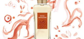 Hermes Rose Amazone woda toaletowa