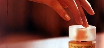 Clinique Simply woda perfumowana