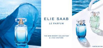 Elie Saab Resort Collection woda toaletowa