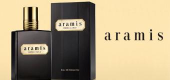 Aramis Impeccable woda toaletowa
