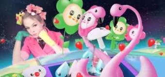 Gwen Stefani Harajuku Lovers Love woda toaletowa