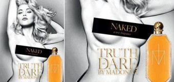 Madonna Truth or Dare by Naked woda perfumowana