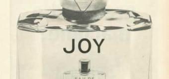 Jean Patou Joy woda toaletowa