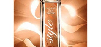 Elizabeth Arden 5th Avenue Style woda perfumowana