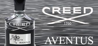 Creed Aventus woda perfumowana