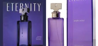 Calvin Klein Eternity Calvin Klein Eternity Purple Orchid woda toaletowa
