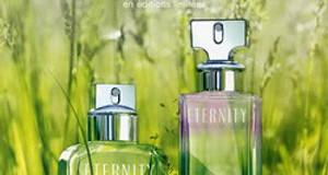 Calvin Klein Eternity for Men Summer 2009  woda toaletowa