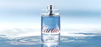 Cartier Eau de Vetiver Bleu woda toaletowa