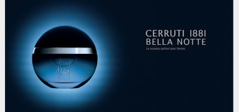 Cerruti 1881 Bella Notte Woman woda perfumowana