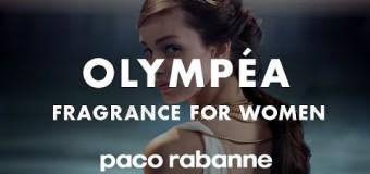 Paco Rabanne Olympea woda perfumowana