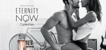 Calvin Klein Eternity Now for Women woda perfumowana