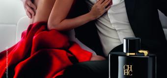 Carolina Herrera CH Men Prive woda toaletowa