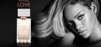 Rihanna Rogue Love woda perfumowana