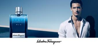 Salvatore Ferragamo Acqua Essenziale Blu woda toaletowa
