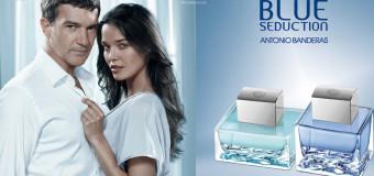 Antonio Banderas Blue Seduction for Women woda toaletowa