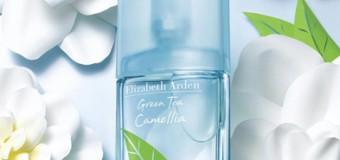 Elizabeth Arden Green Tea Camellia woda toaletowa
