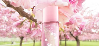 Elizabeth Arden Green Tea Cherry Blossom woda toaletowa